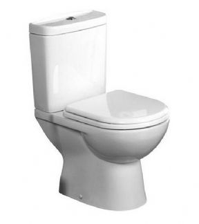Tavistock Mirca Short Projection Close Coupled WC