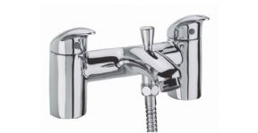 Tavistock Cruz Bath Shower Mixer