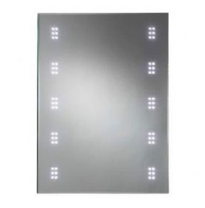 Tavistock Heat LED Mirror