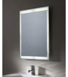 Tavistock Equalise Backlit Mirror