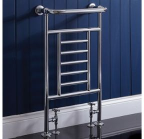 Phoenix Catherine Traditional Towel Rail