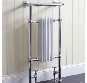 Phoenix Victoria Traditional Towel Rail