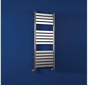 Phoenix Caprice Chrome Towel Rail