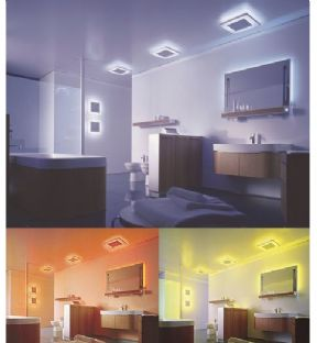 Duravit E Mood Ceiling E Light