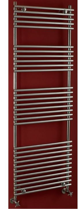 Phoenix Demi 800 x 500 Towel Rail