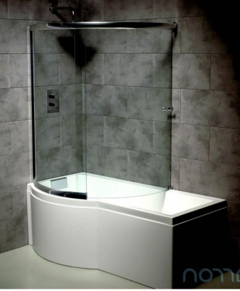 Carronite Shower Bath carronite shower bath - image cabinets and shower mandra-tavern