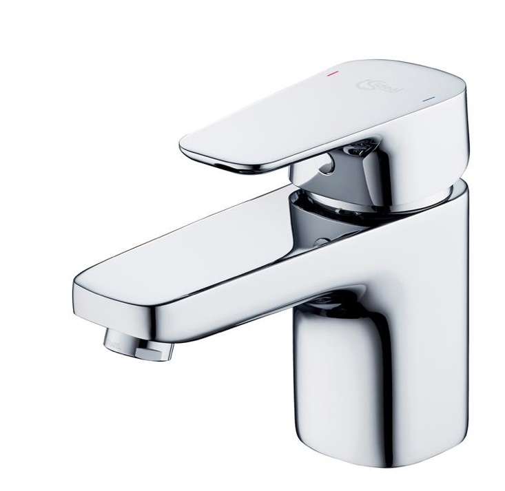 Ideal Standard Tempo 1 Hole Bath Filler Nationwide Bathrooms