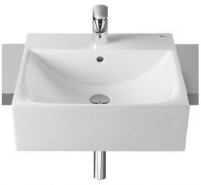 Roca Diverta Semi Countertop Basin