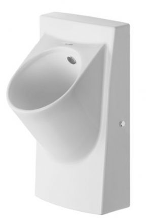 Duravit Architec Electronic Urinal For Battery Supply