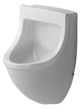 Duravit Starck 3 Urinal With Concealed Inlet
