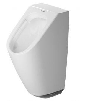 Duravit ME Rimless For Electronic Supply Urinal